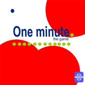 One minute icon