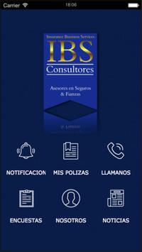IBS Consultores poster