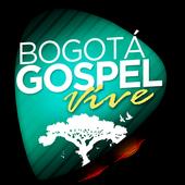 Bogota Gospel icon