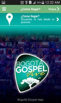 Bogota Gospel apk screenshot