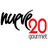 Nueve20 Gourmet icon