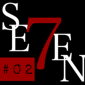 SE7EN #02 icon