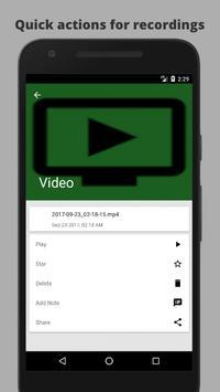 Secret Video Recorder screenshot 7