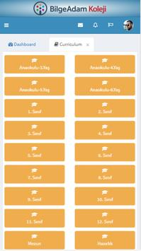 Bilge Adam Koleji: SmartClass apk screenshot