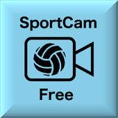 Sport Camera Free icon
