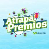 Atrapa Premios CR icon