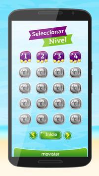 Atrapa Premios CR apk screenshot