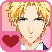 Vampire / Sapeur-pompier / Fake Love Jeux Otome icon