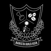 Barista Guild Asia icon