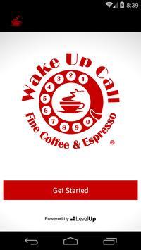 Wake Up Call –Coffee /Espresso screenshot 5