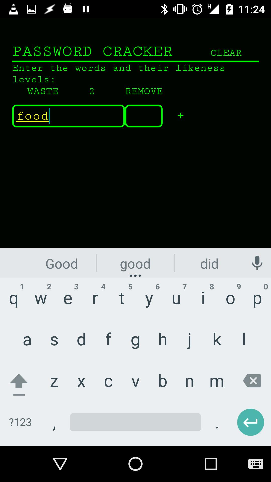 Pip-Crack Password Cracker for Android - APK Download