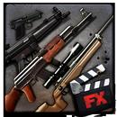 Guns Movie FX APK