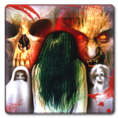 Scary Video Maker icon