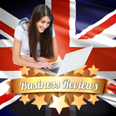 London Business Reviews icon