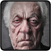 Old Face icon