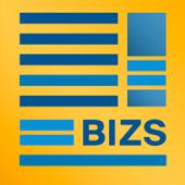 BIZS-App icon