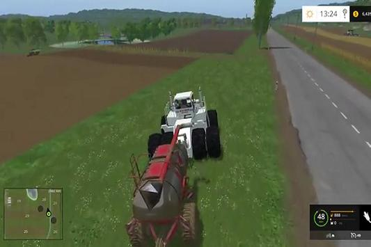 Guide Farming Simulator  2k17 screenshot 2