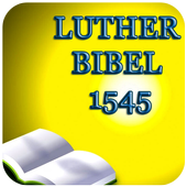 LUTHER BIBEL 1545 icon