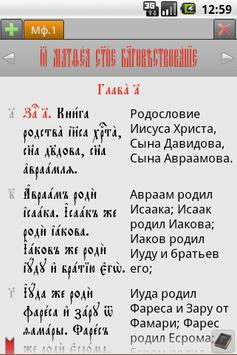 Bible CS (ver.2) screenshot 6