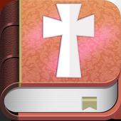 Large print Bible in Italian icon