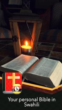 Bible of Uganda poster