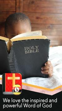 Bible of Uganda screenshot 1