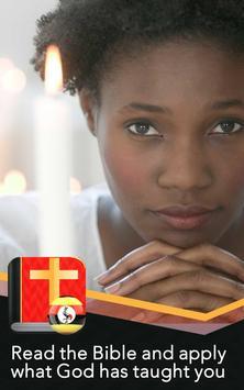 Bible of Uganda screenshot 9