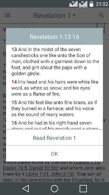 Bible Commentary for Android - APK Download
