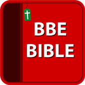 Bible In Basic English Free - Offline BBE Bible icon