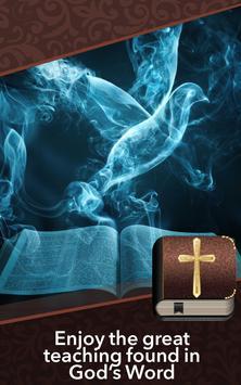 Bible English Standard Version apk screenshot