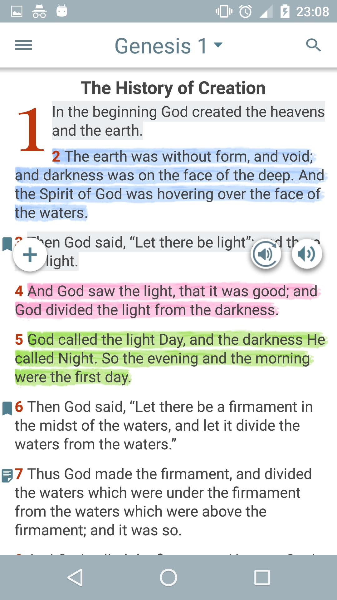 Bible New King James Version for Android - APK Download