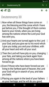 bible reader apk screenshot