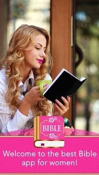 Bible for women apk screenshot