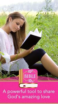 Bible for women screenshot 31