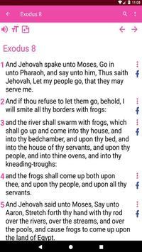 Bible for women screenshot 5