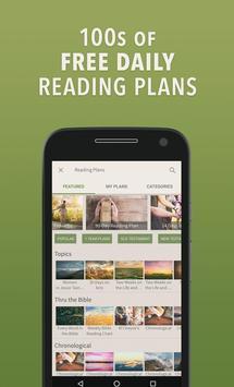 Bible App by Olive Tree apk screenshot