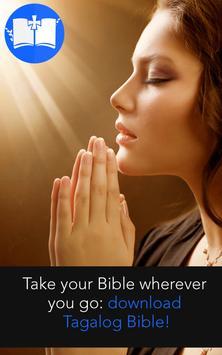 Bible in Tagalog apk screenshot