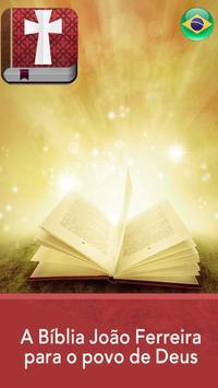 Bíblia Offline poster