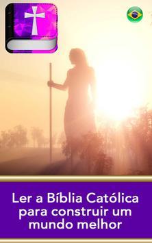 Bíblia Católica Atualizada apk screenshot