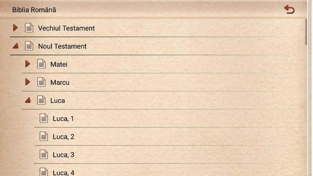 Biblia screenshot 9