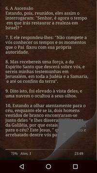Bíblia de Jerusalém Português screenshot 4