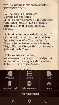 Bíblia de Jerusalém Português screenshot 6