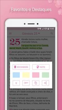 Bíblia Feminina Screenshot 1