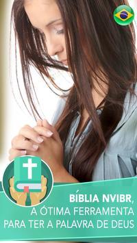 Bíblia grátis em português poster