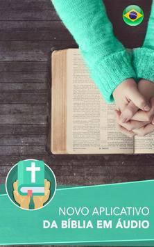 Bíblia grátis em português apk screenshot