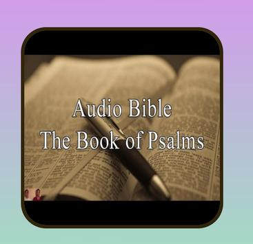 Bible spoken. apk screenshot