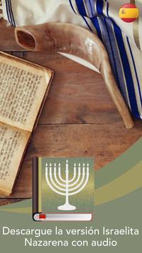 Biblia Israelita poster