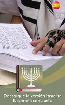 Biblia Israelita screenshot 22