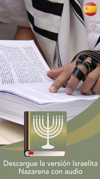 Biblia Israelita screenshot 7