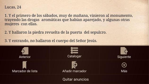 Biblia screenshot 6